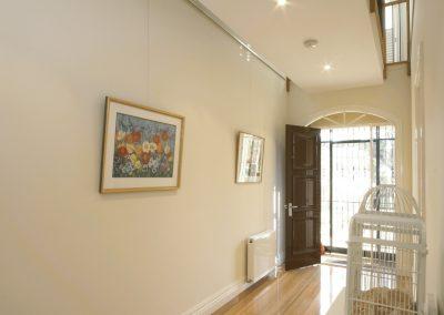 arnold-residence-hallway