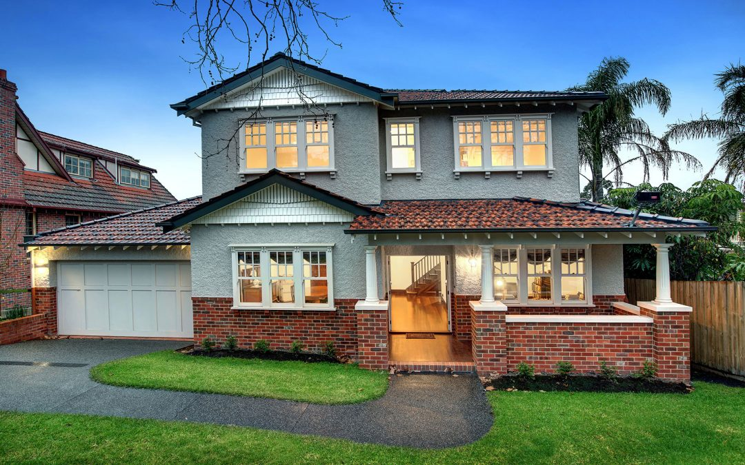 Eaglemont Residence