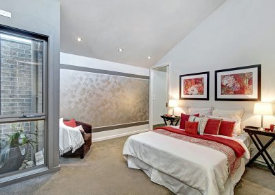 Ringwood Home - Bedroom