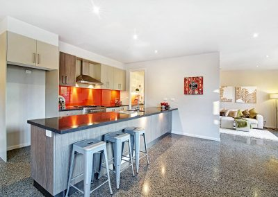 Ringwood Home - Kitchen